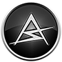 Advocate Sound LLC Equipment black button logo