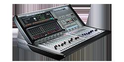Soundcraft VI1 Digital Sound Console Picture