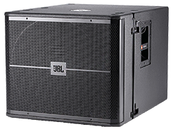JBL VRX918SP Subwoofer Speaker Picture